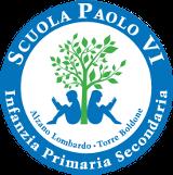 Scuola Paolo VI – Alzano Lombardo – Torre Boldone Logo