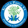 Scuola Paolo VI – Alzano Lombardo – Torre Boldone || Scuola dell'Infanzia – Primaria – Secondaria Logo